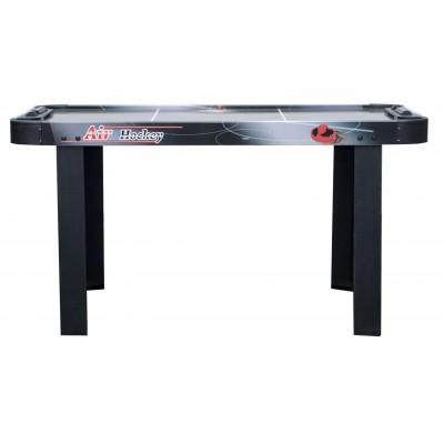 Аэрохоккей High Speed 5 футов  (152 х 76 х 79 см, черный)