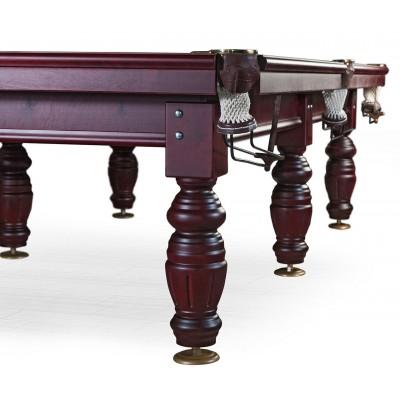 Бильярдный стол для русского бильярда Дебют 9 ф